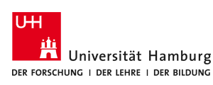 Logo: Universitaet Hamburg